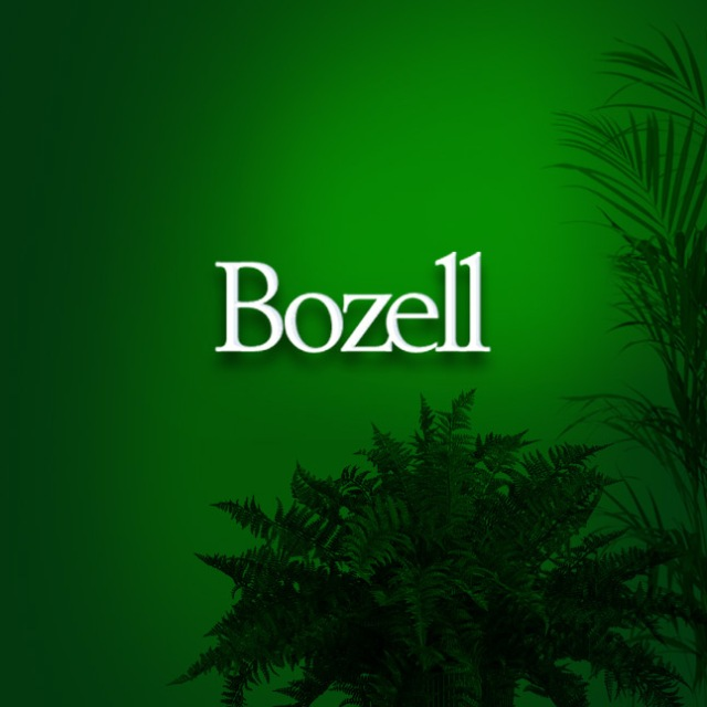 Bozell Minneapolis Office Sign
