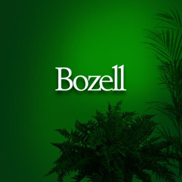 Bozell Minneapolis Office Sign